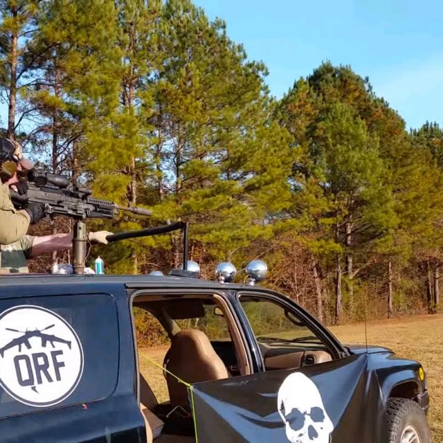 Kim Firm Guns | Video